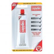 Copydex 50ml Tube 260918 (Pack 1)