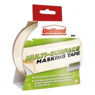 UniBond EasyMaskingTape 25mmx25m 1667769 (Pack 1)