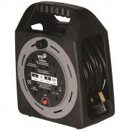Cable Reel T/C 4 Skt 15M CT1513 (Pack 1)