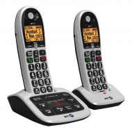 BT 4600 Twin Dect Phones with TAM (Pack 1)
