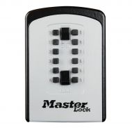 Masterlock Key Safe Push Button (Pack 1)