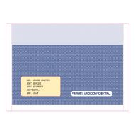 PegCompat SS Payslip Mailer Pk500 MS29S (Pack 1)