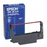 Epson TMU210 Ribbon Blk/Red C43S015376 (Pack 1)