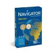 Navigator FSC Card A4 160gsm Pk250 (Pack 1)
