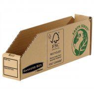 B/Box FSC  Earth Series Parts Bins 51mm (Pack 50)