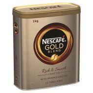 Nescafe Gold Blend 1kg 12339241 (Pack 1)