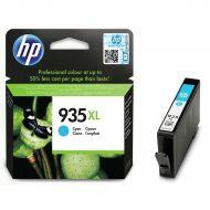 HP 935XL Ink Cart HY Cyan C2P24AE (Pack 1)