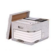 BBox System Heavy Duty Large Box FSC (Pack 10)