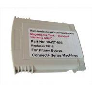 TotalPost PB ConnectPlus Inkcart Magenta (Pack 1)
