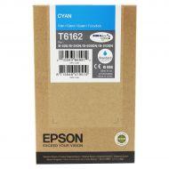 )Epson T6162 Inkjet Cyan T616200 (Pack 1)