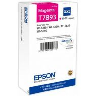 )Epson T7893 IJCart XHY Mag C13T789340 (Pack 1)