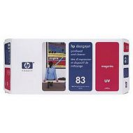 )HP 83 UV Phead&Cleaner Mag C4962A (Pack 1)