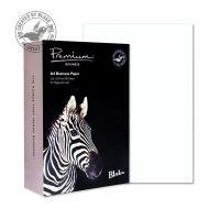 )Blake FSC Paper Ice White Wove A4 Pk500 (Pack 1)