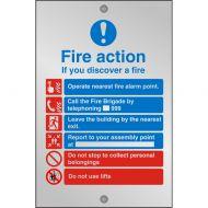 )Acrl Sg FireAct-If Discovr 150x200 CACM (Pack 1)