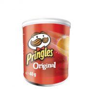 Pringles PopnGo Original 12 x 40g (Pack 1)
