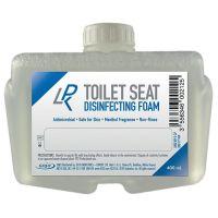 LPK Instant Toilet Disinf Foam400ml PK12 (Pack 1)