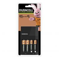 Duracell 45Minute Charger 2AA&2AAA CEF14 (Pack 1)