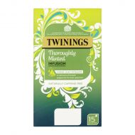 Twinings Thoroughly Minted Env Pack 15 (Pack 1)