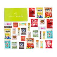 )Healthy Nibbles NutFree 60pcs OfficeBox (Pack 1)