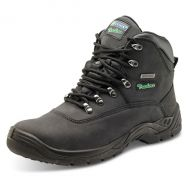 )Click S3 Thinsulate Boot Blk 12  (Pack 1)