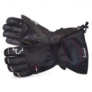 )S/Force Buf Lthr Palm Wintr Glv L (Pack 1)