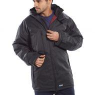 )Mercury Jacket Black Xl   (Pack 1)