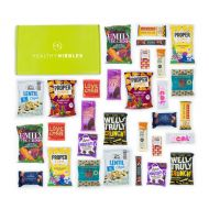 )Healthy Nibbles GltnFree 60pcs OffceBox (Pack 1)