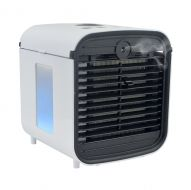 Lloytron Staycool AirClr 140x145x150 Wht (Pack 1)