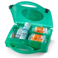 )C/Medical 10 Person Trader F/Aid Kit  (Pack 1)