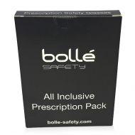 )Bolle Rx Prescription Pack   (Pack 1)