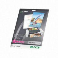 Leitz Laminator Pouch A4 250mic PK25 (Pack 1)
