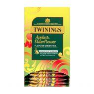 Twinings Apple & Elderflower Env Pack 20 (Pack 1)