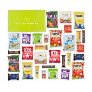)Healthy Nibbles Vegan 60pcs OfficeBox (Pack 1)