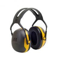 )Peltor X2 Headband Snr 31Db   (Pack 1)
