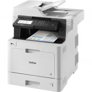 Brother MFCL8900CDW Colour Laser Printer (Pack 1)