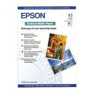 EpsonA3ArchivalMattePaper PK50C13S041344 (Pack 1)