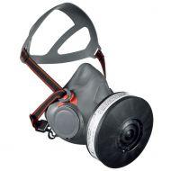 )Aviva 40 A2P3 Respirator Med (Pack 1)