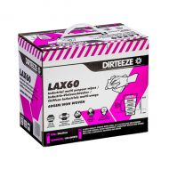 )Lax60 Wipes   (Pack 1)