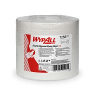 WypAll Food and Hygiene Cntrfd L10 7256 (Pack 1)