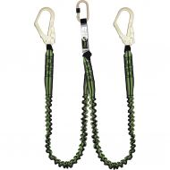 )1.5Mtr Lanyard Y-Shock Absorb   (Pack 1)