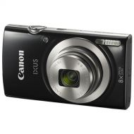 Canon IXUS 185 Camera Kit 32GB Silver (Pack 1)