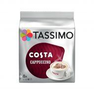 Tassimo Costa Cappuccino Pods PK5x8 (Pack 1)