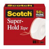 Scotch Super-hold TapeSingleRoll 700K-EU (Pack 1)