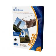 MediaRange IJ Ph/PaperA4 Gloss 220gPK100 (Pack 1)