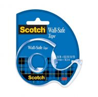 Scotch Wall-Safe 19mmx16.5m WST1965 (Pack 1)