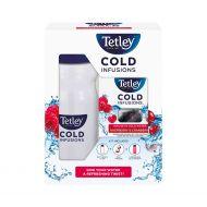 Tetley Infsn StartPK Raspbrry&Cranberry (Pack 1)