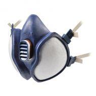 )3M 4251 Ffa1P2Rd Respirator   (Pack 1)