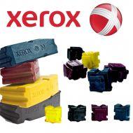 Xerox 8880/8870 InkStickBlkPK6 108R00957 (Pack 1)