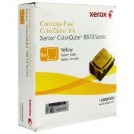 Xerox 8880/8870InkStickYell PK6108R00956 (Pack 1)