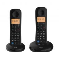 BT Everyday Cordless TAM Phone Twin (Pack 1)